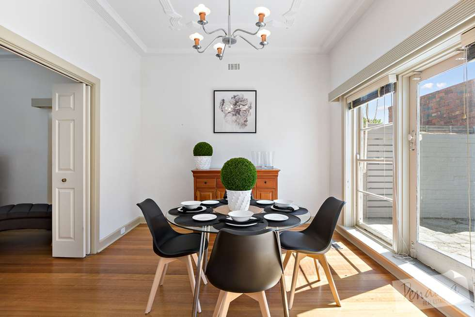 Third view of Homely house listing, 118 Woodland Street, Strathmore VIC 3041