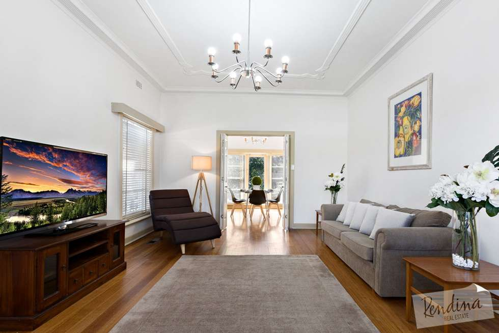 Fourth view of Homely house listing, 118 Woodland Street, Strathmore VIC 3041
