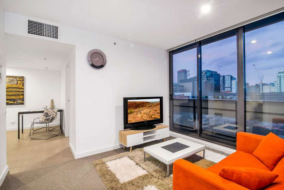 Fourth view of Homely apartment listing, 505/160 Grote Street, Adelaide SA 5000
