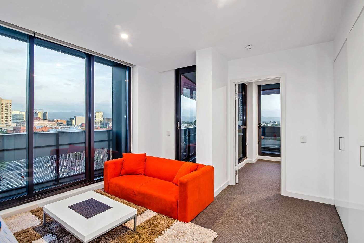 Fifth view of Homely apartment listing, 505/160 Grote Street, Adelaide SA 5000
