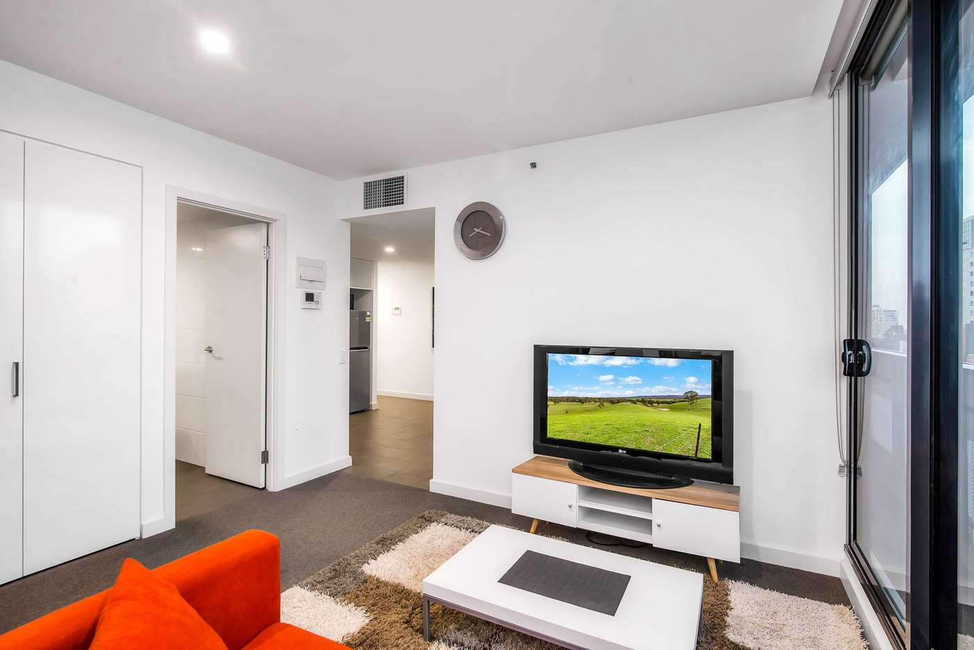 Sixth view of Homely apartment listing, 505/160 Grote Street, Adelaide SA 5000