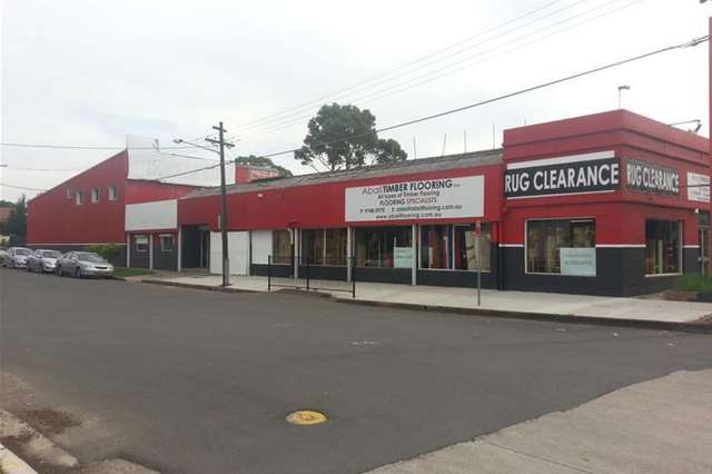 20C Parramatta Road, Lidcombe NSW 2141