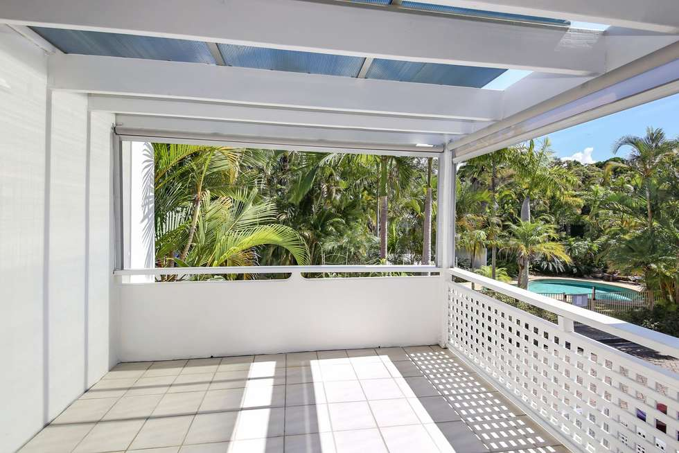 Fourth view of Homely townhouse listing, 10/2 Banksia Avenue, Noosa Heads QLD 4567