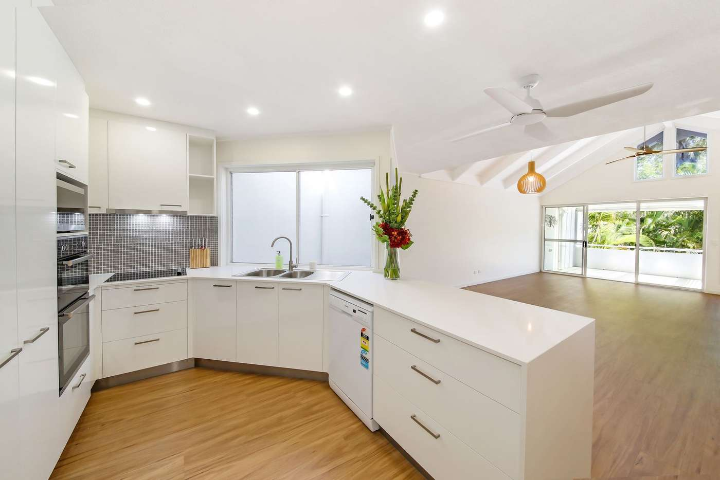 Fifth view of Homely townhouse listing, 10/2 Banksia Avenue, Noosa Heads QLD 4567