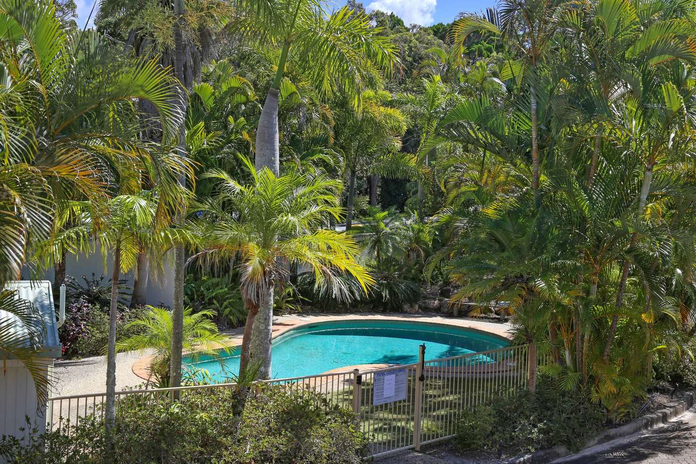 Sixth view of Homely townhouse listing, 10/2 Banksia Avenue, Noosa Heads QLD 4567