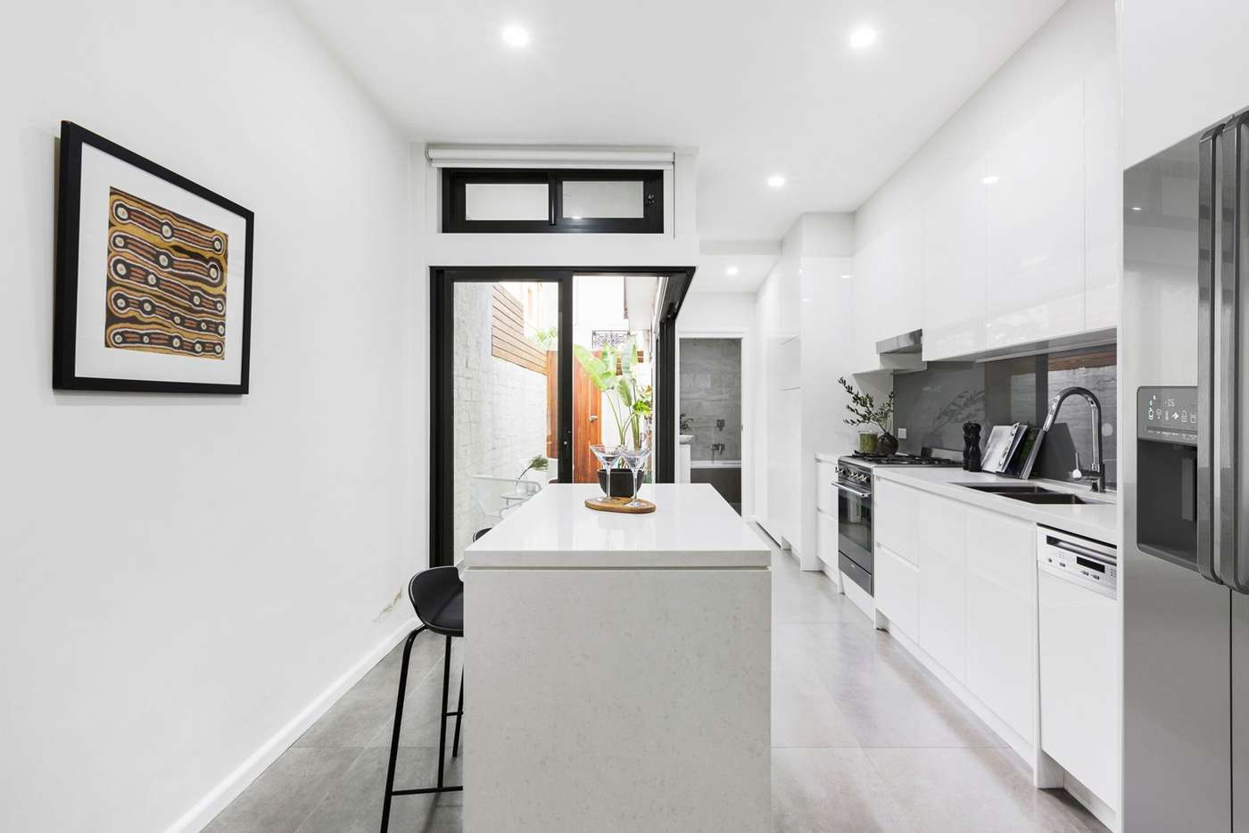 Fifth view of Homely house listing, 9 Iris Street, Paddington NSW 2021