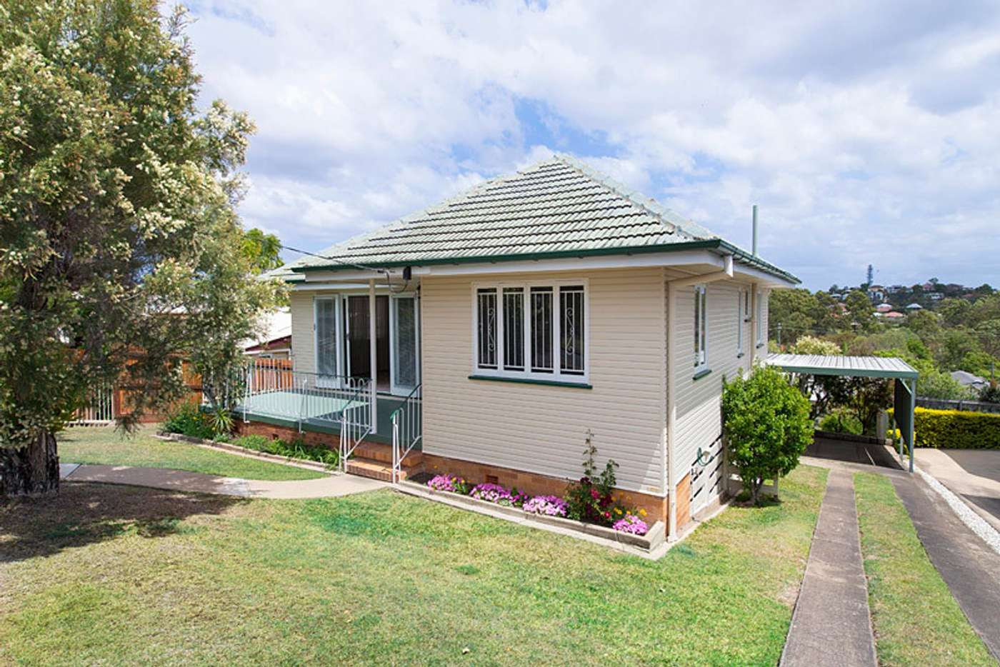 Main view of Homely house listing, 43 Fleetway Street, Morningside QLD 4170
