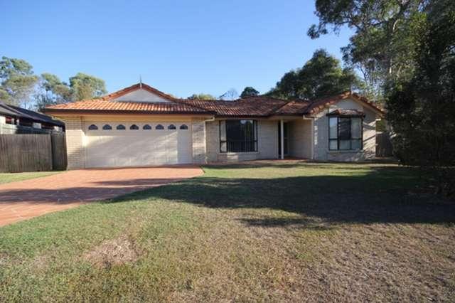 24 Della Ricca Place, Forest Lake QLD 4078