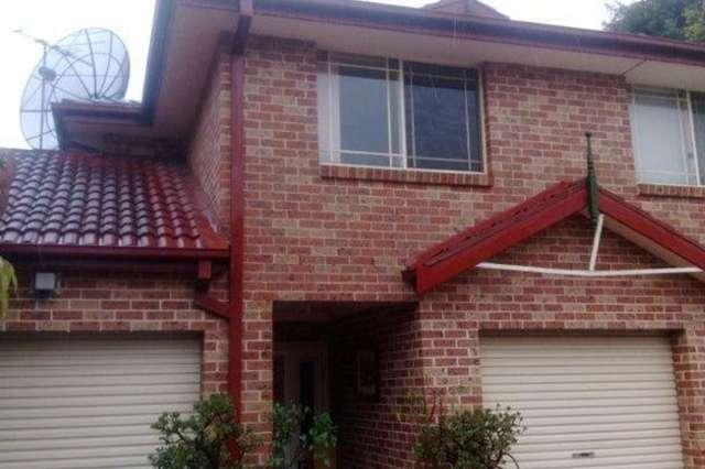 2/72 Water Street, Auburn NSW 2144
