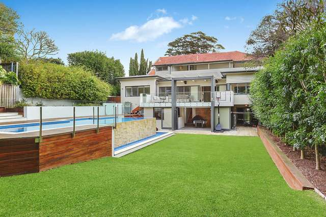 51 Wentworth Road, Vaucluse NSW 2030