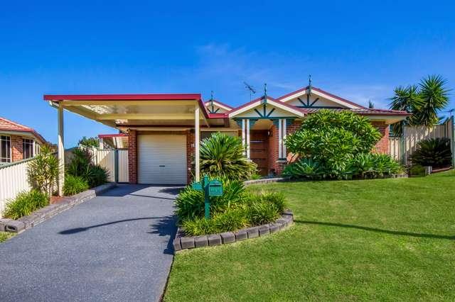 15 Friarbird Crescent, Glenmore Park NSW 2745