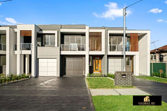 126A High St, Cabramatta West NSW 2166