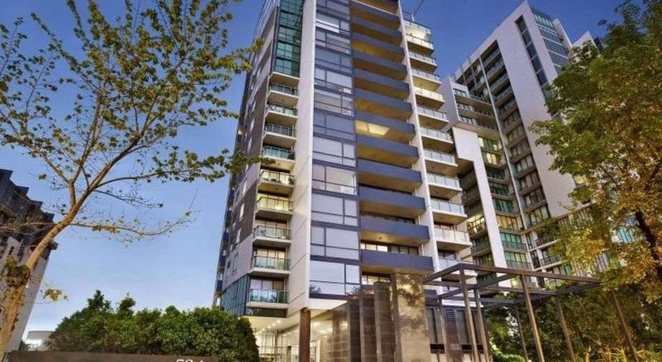 914/594 St Kilda Road, Melbourne VIC 3004