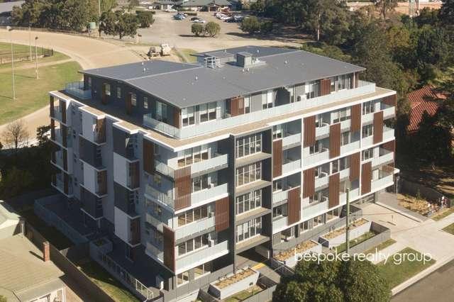 21/50 Rodley Avenue, Penrith NSW 2750