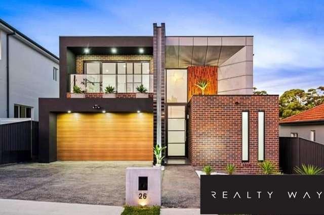 26 Smiths Avenue, Hurstville NSW 2220