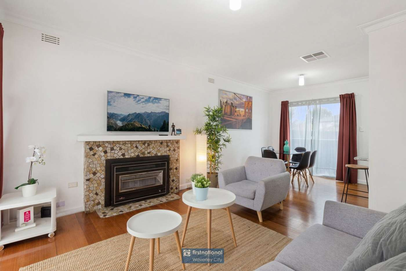 Main view of Homely unit listing, 1/29 Bevis Street, Mulgrave VIC 3170
