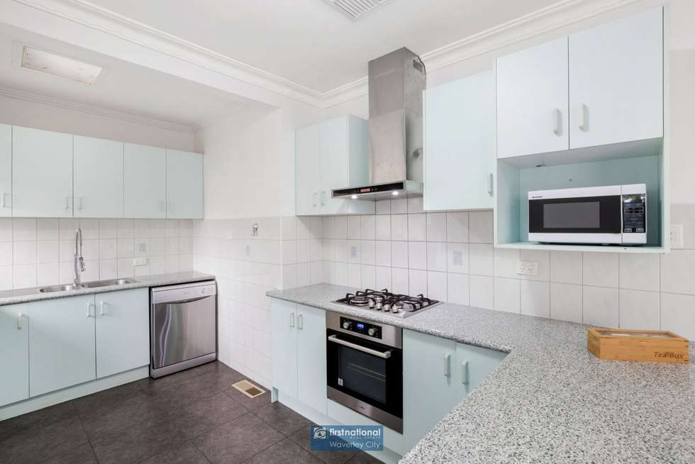 Second view of Homely unit listing, 1/29 Bevis Street, Mulgrave VIC 3170