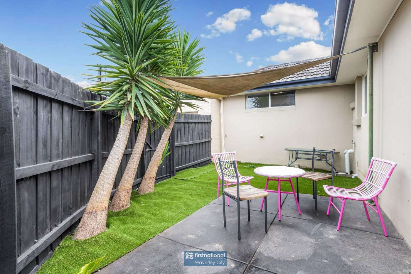 Sixth view of Homely unit listing, 1/29 Bevis Street, Mulgrave VIC 3170