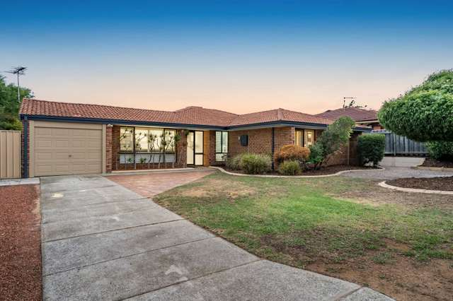 11 Trochidae Way, Heathridge WA 6027