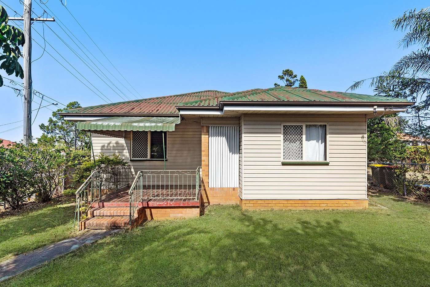 Main view of Homely house listing, 235 Agnew Street, Seven Hills QLD 4170