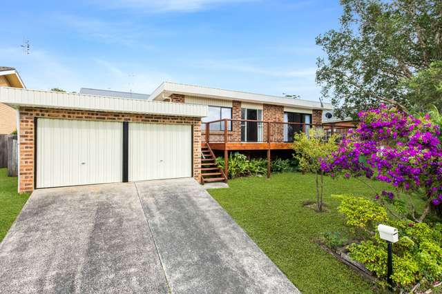 21 Fishermens Bend, Bateau Bay NSW 2261