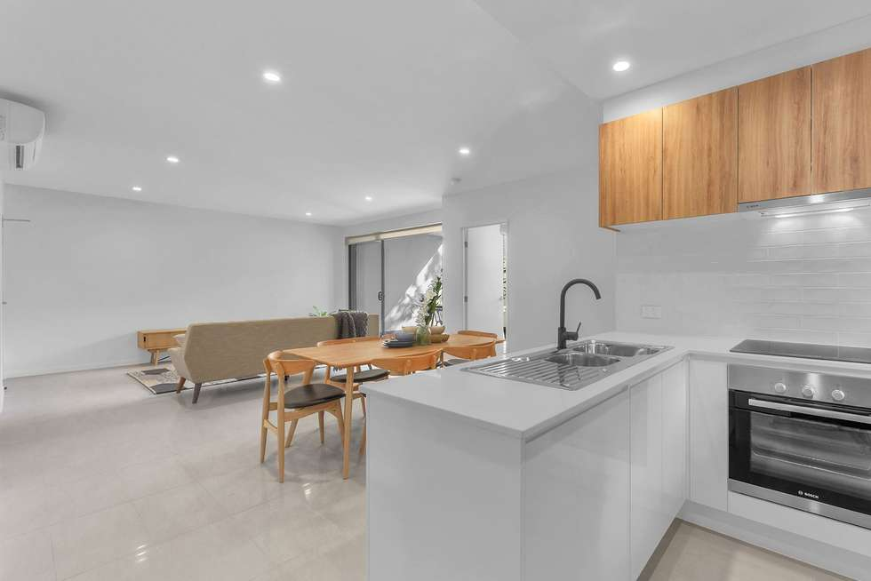 Second view of Homely unit listing, 3/16 Le Grand Street, Macgregor QLD 4109