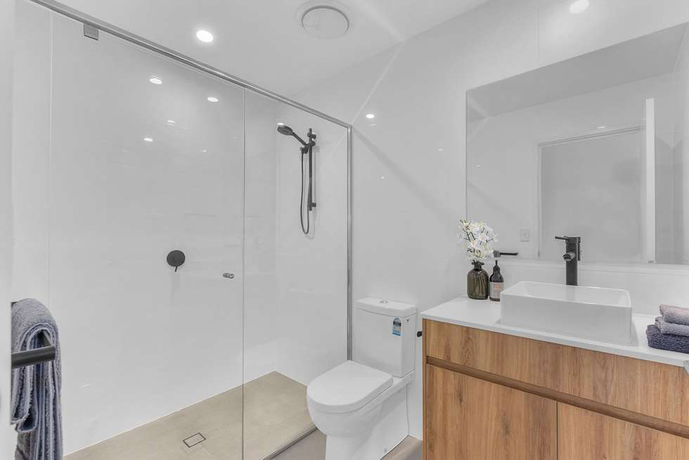 Fourth view of Homely unit listing, 3/16 Le Grand Street, Macgregor QLD 4109