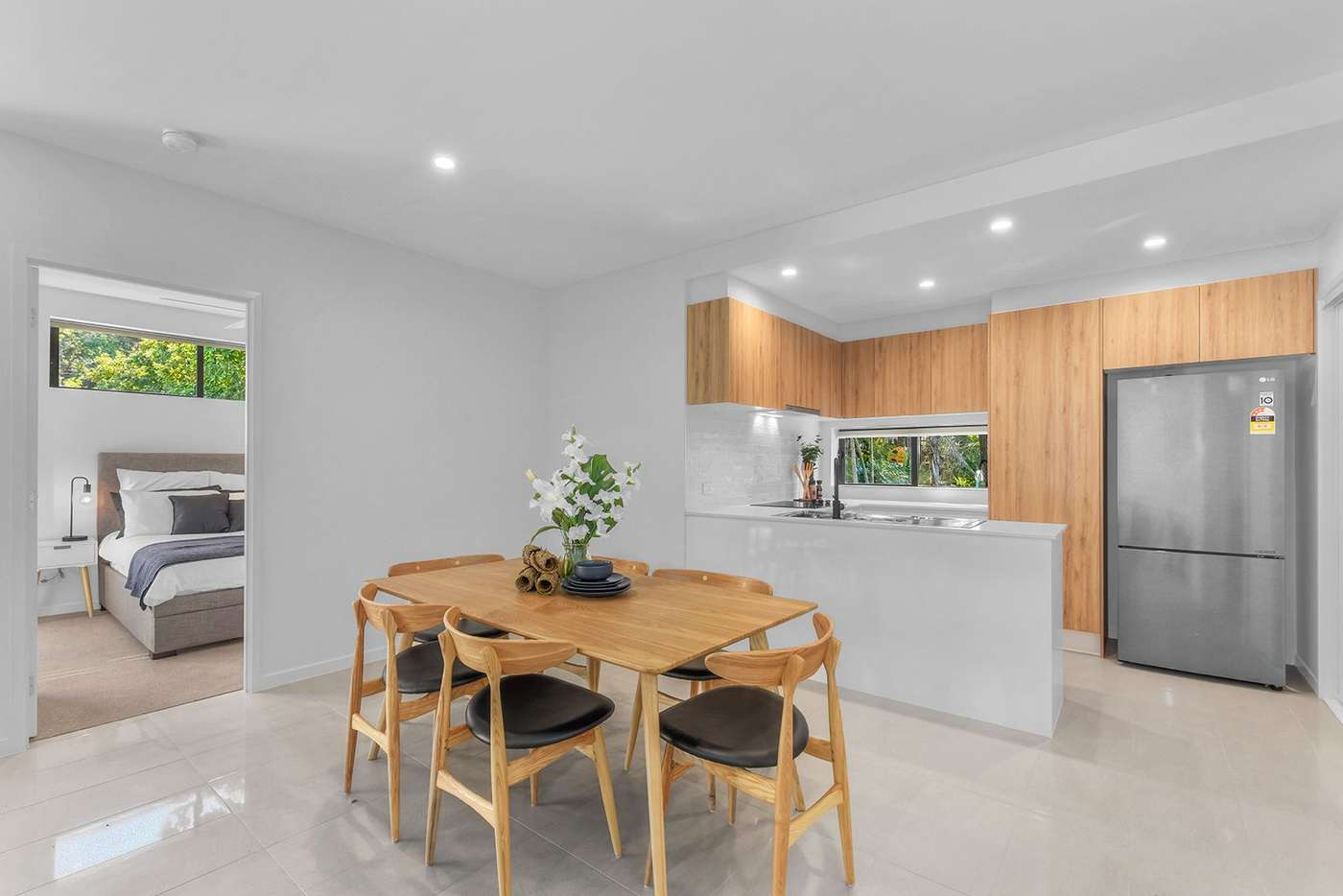 Seventh view of Homely unit listing, 3/16 Le Grand Street, Macgregor QLD 4109