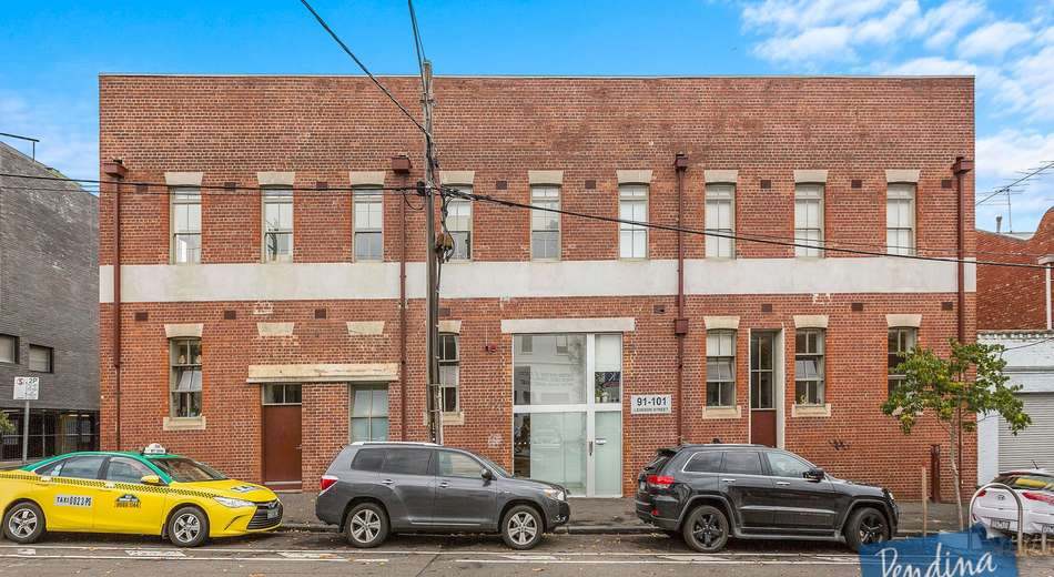 11/91-101 Leveson Street, North Melbourne VIC 3051