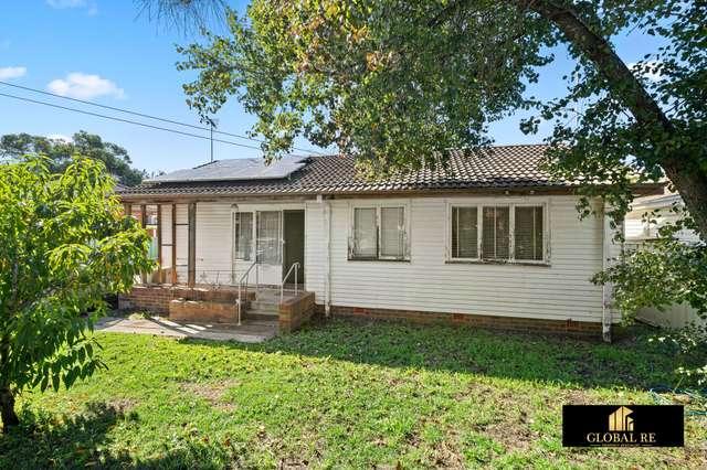 102 Stanwell Crescent, Ashcroft NSW 2168