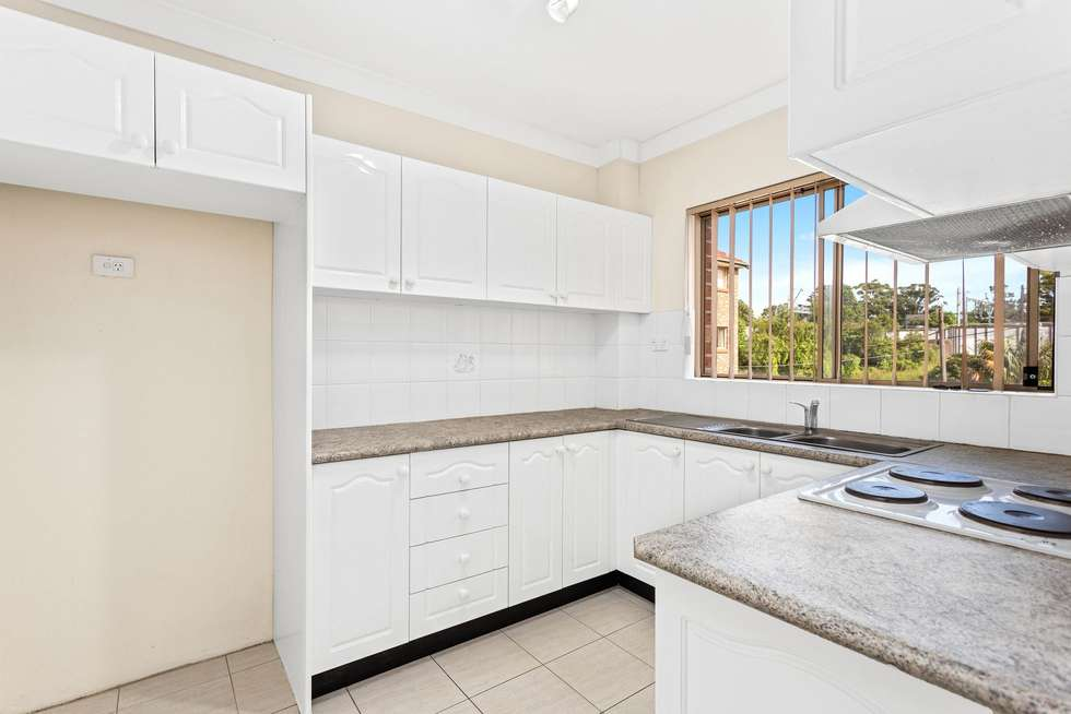 Second view of Homely unit listing, 16/23-29 Gray Street, Sutherland NSW 2232
