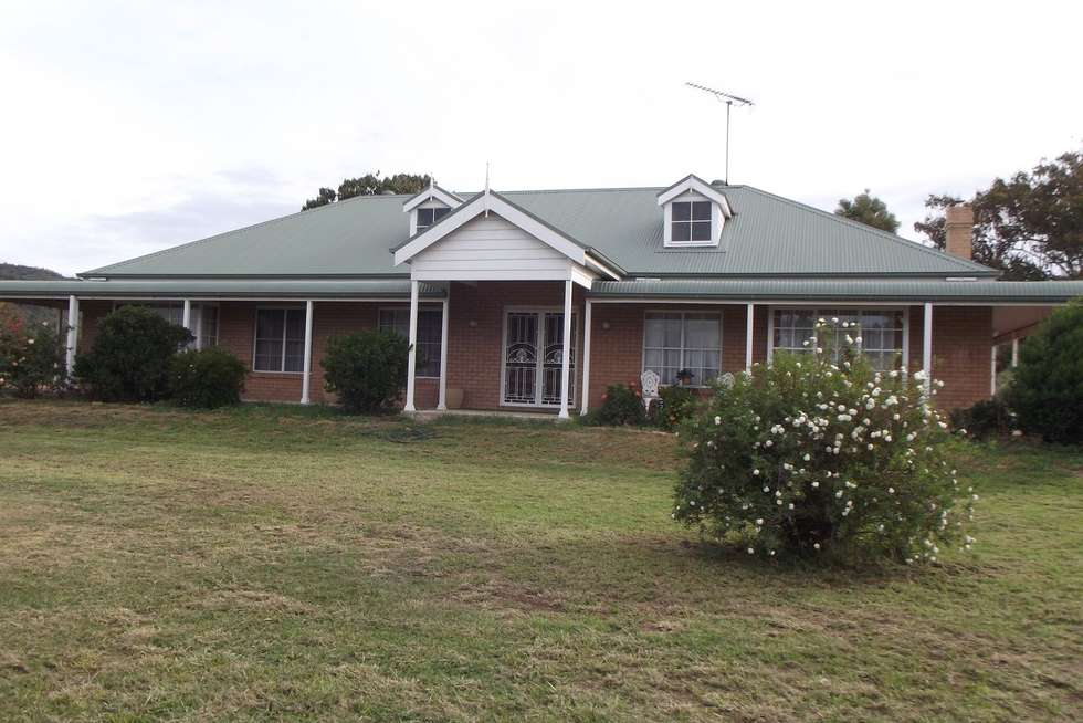 Second view of Homely lifestyle listing, 100 Yarrawa Deviation Road, Denman NSW 2328