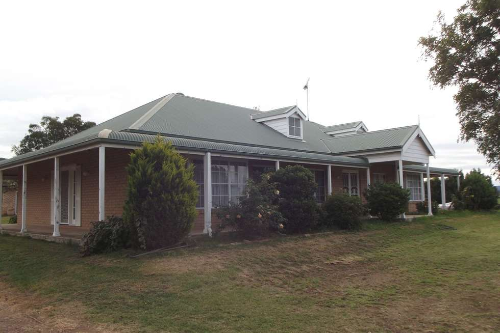 Third view of Homely lifestyle listing, 100 Yarrawa Deviation Road, Denman NSW 2328
