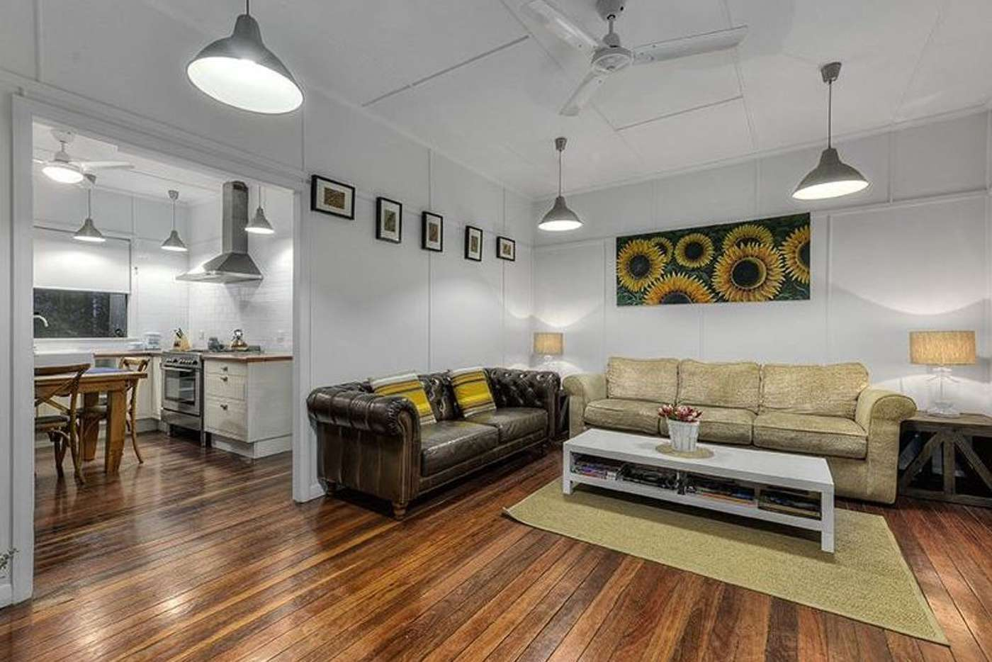Main view of Homely house listing, 285 Bennetts Road, Norman Park QLD 4170