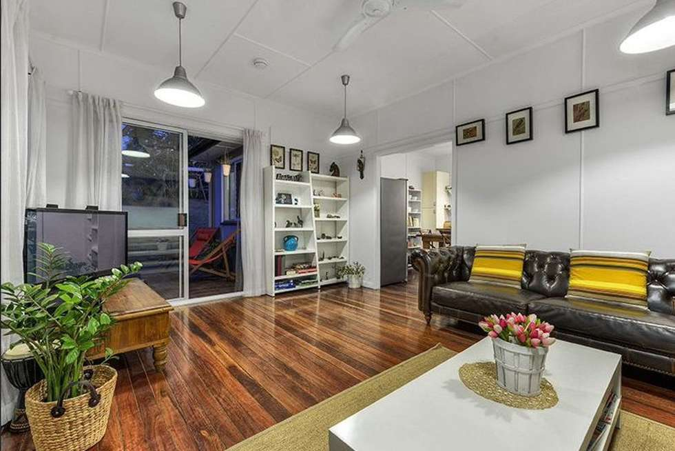 Second view of Homely house listing, 285 Bennetts Road, Norman Park QLD 4170