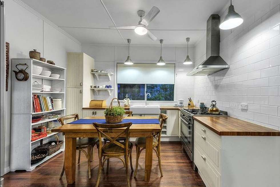 Fifth view of Homely house listing, 285 Bennetts Road, Norman Park QLD 4170