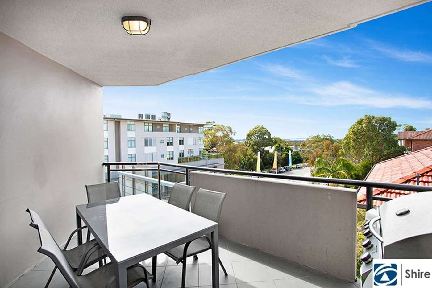 Main view of Homely unit listing, 403/296-300 Kingsway, Caringbah NSW 2229