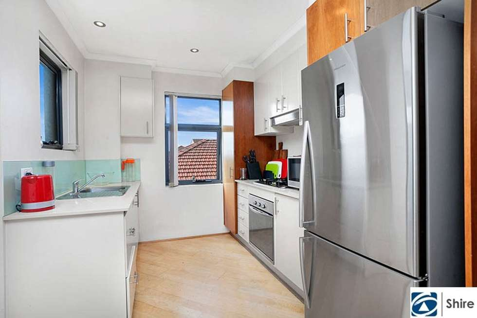 Second view of Homely unit listing, 403/296-300 Kingsway, Caringbah NSW 2229