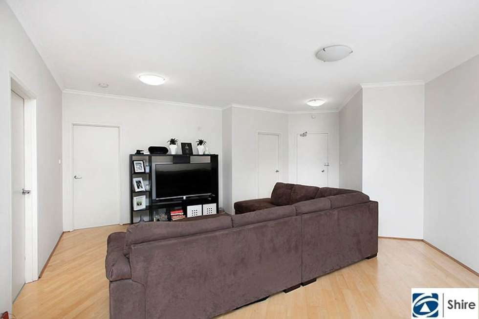 Third view of Homely unit listing, 403/296-300 Kingsway, Caringbah NSW 2229