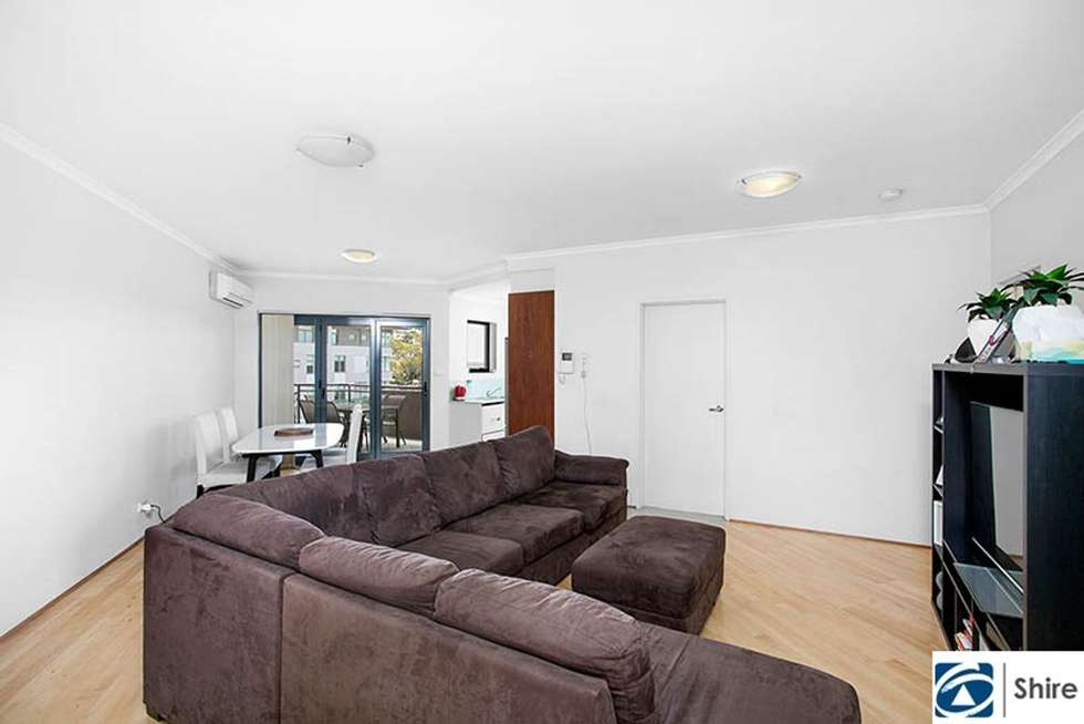 Fourth view of Homely unit listing, 403/296-300 Kingsway, Caringbah NSW 2229