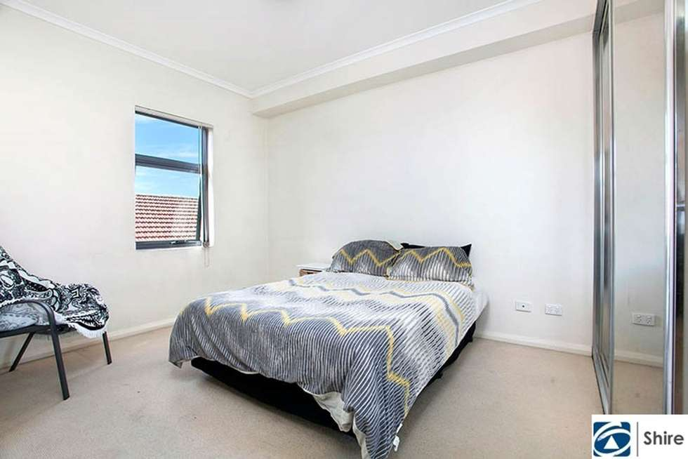 Fifth view of Homely unit listing, 403/296-300 Kingsway, Caringbah NSW 2229