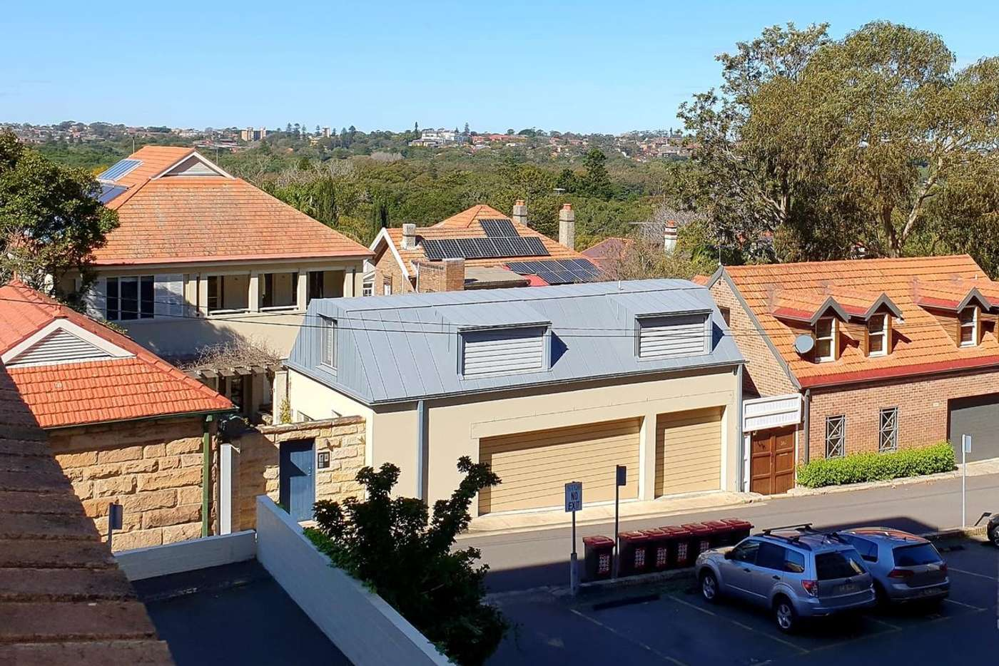 Main view of Homely apartment listing, 27/49-51 Cook Road, Centennial Park NSW 2021