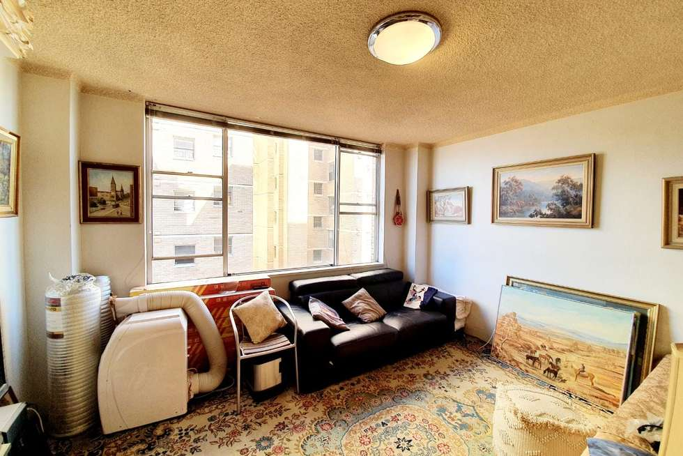 Second view of Homely apartment listing, 27/49-51 Cook Road, Centennial Park NSW 2021