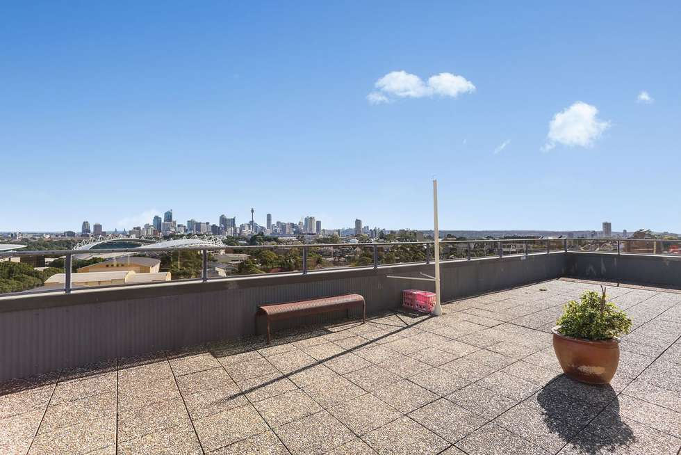 Fourth view of Homely apartment listing, 27/49-51 Cook Road, Centennial Park NSW 2021