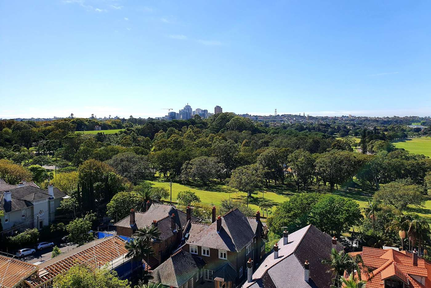 Fifth view of Homely apartment listing, 27/49-51 Cook Road, Centennial Park NSW 2021
