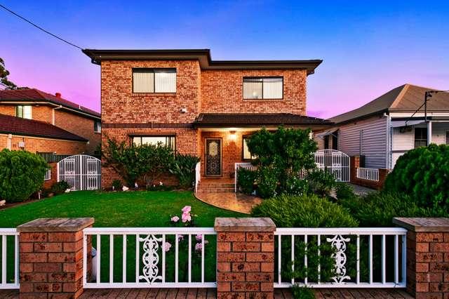 3 Folkard Street, North Ryde NSW 2113