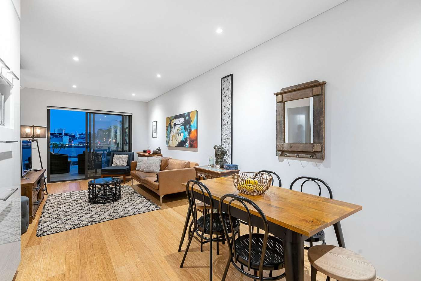 Main view of Homely apartment listing, 28/152 Fitzgerald Street, Perth WA 6000