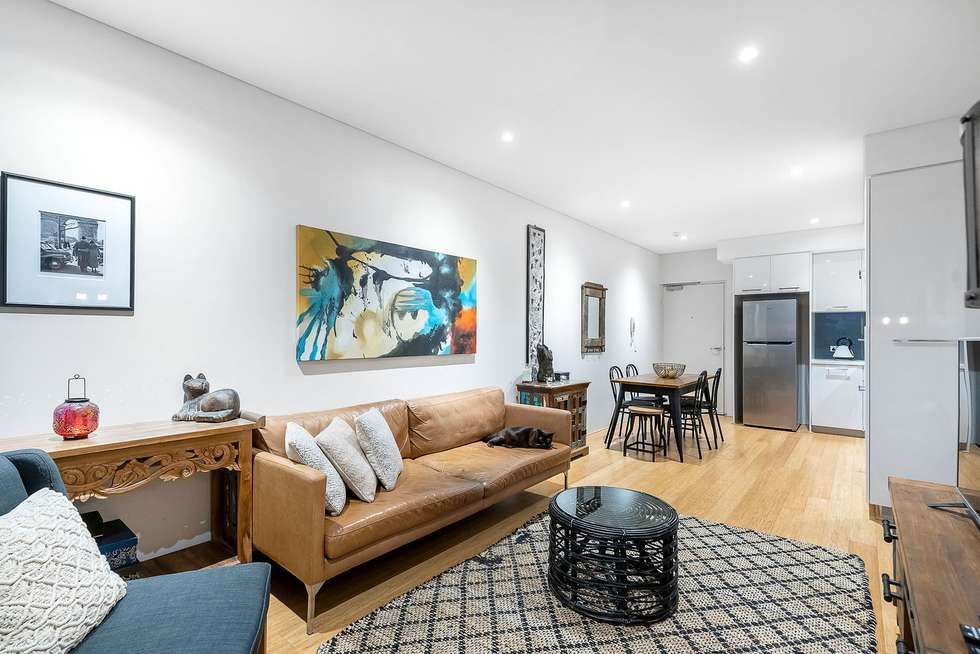 Second view of Homely apartment listing, 28/152 Fitzgerald Street, Perth WA 6000