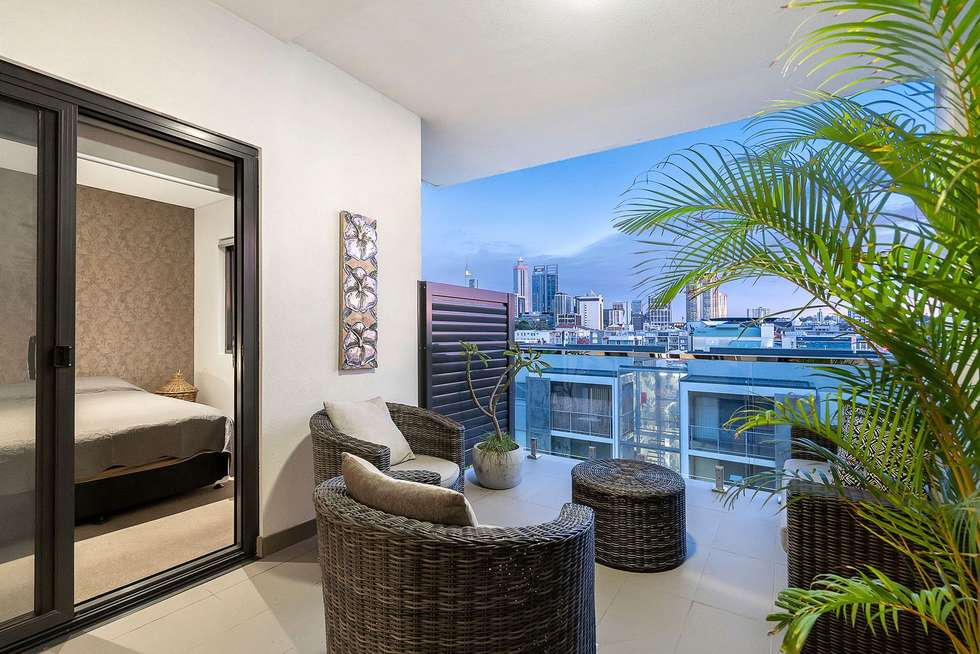 Fourth view of Homely apartment listing, 28/152 Fitzgerald Street, Perth WA 6000