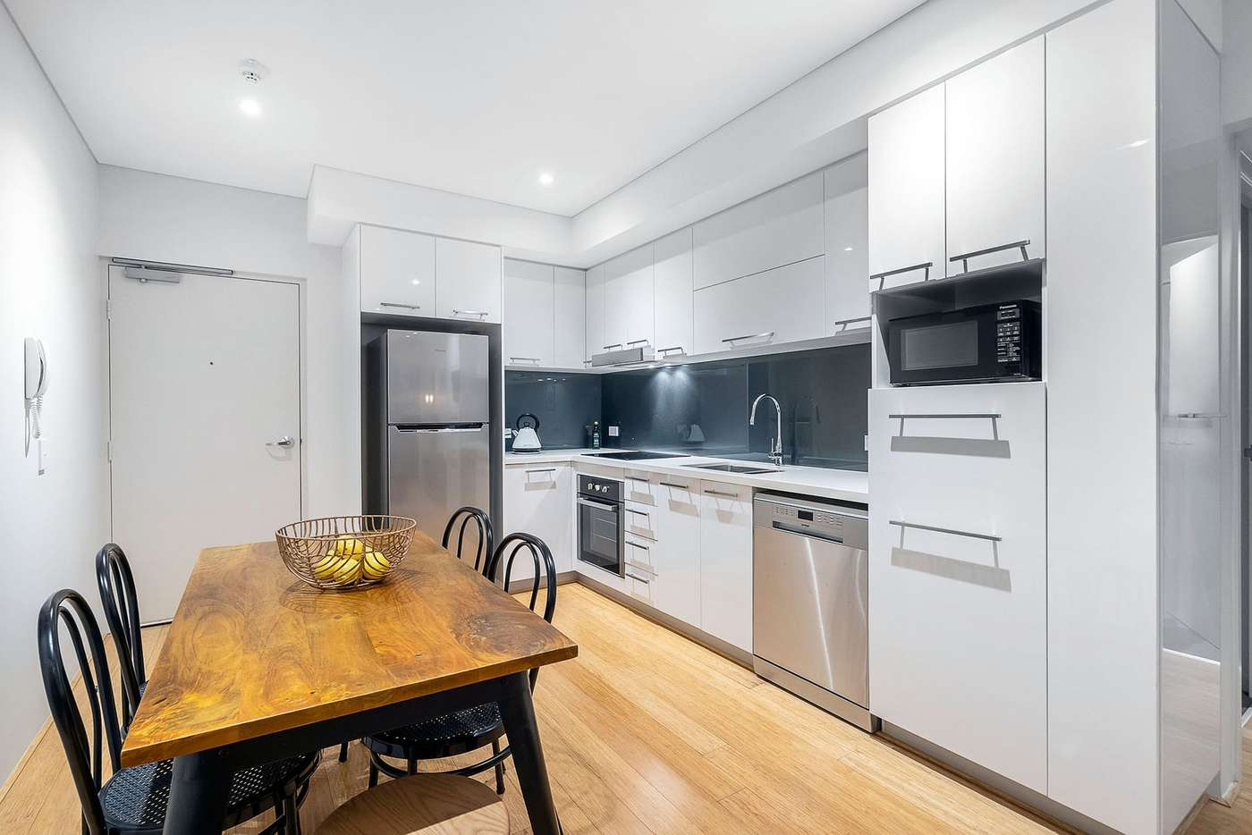 Sixth view of Homely apartment listing, 28/152 Fitzgerald Street, Perth WA 6000